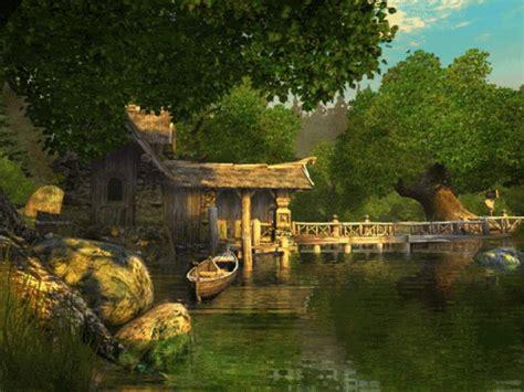 imagenes de paisajes animados desgarga gratis los mejores gifs animados de paisajes