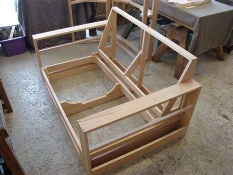 how to make a wooden sofa frame how to make a wooden sofa frame homemade modern ep66 box