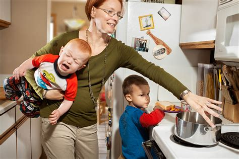 quot lose the cape realities from busy modern moms and