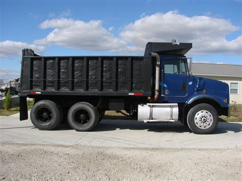 kenworth t kenworth t a steel dump truck for sale 7038