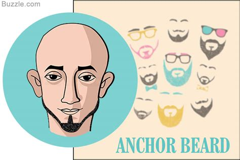beard styles  bald men  funk