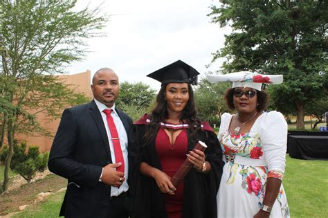 Southern 2013 Summer Mba Graduation by Graduation Ceremony For The Of Namibia And
