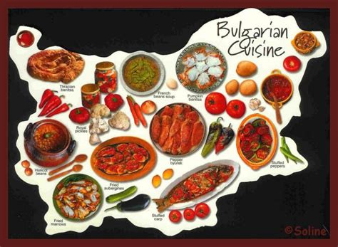 cucina bulgara ricette soline cuisine 187 cuisine bulgare