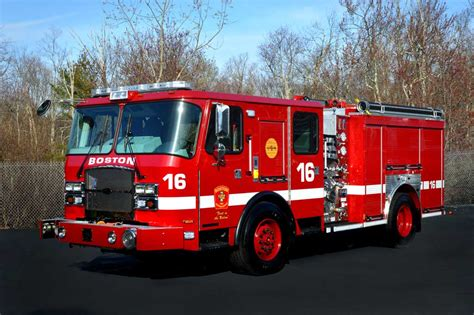 truck ma boston ma e one custom pumper greenwood emergency
