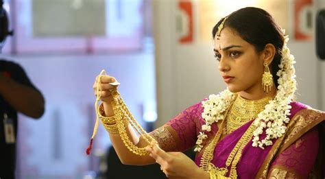 nithya menon wedding photos nithya menon wedding marriage photos husband name family