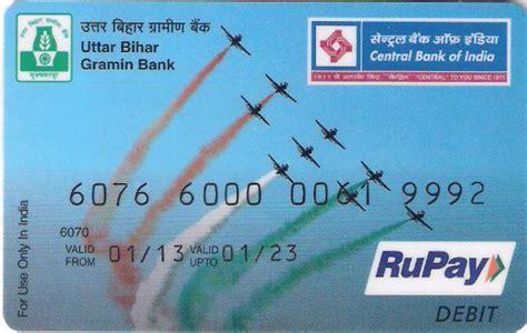 bank of india mastercard rupay india s answer to visa and mastercard