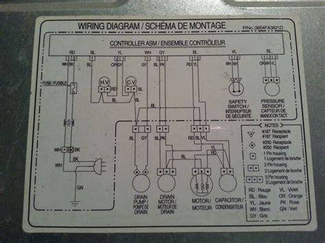 washer wiring diagram 21 wiring diagram images wiring