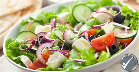 healthy dish salads 20 ideas for easy healthy meals