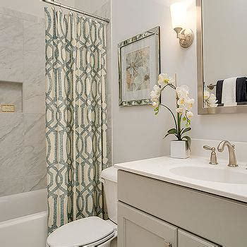 green walls grey curtains gray and green bathrooms design ideas