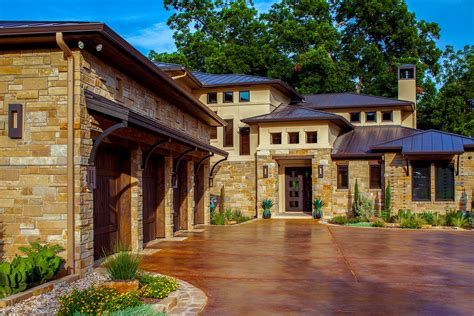 designing a custom home custom home photo gallery sterling custom home in austin tx