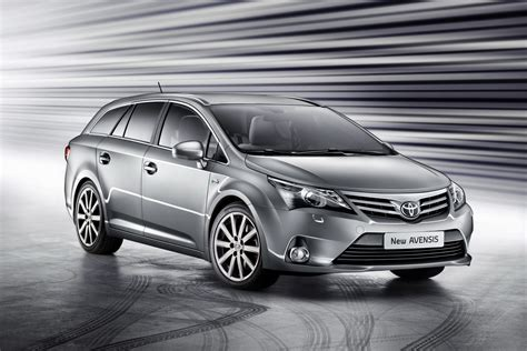 Toyota Avensis Gear by Image Gallery Toyota Avensis 2014