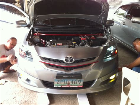 Lu Toyota Vios jabo valero s 2008 toyota vios in san fernando city lu