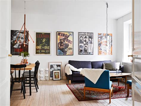 lona de anna stunning scandinavian style on affiche ses passions planete deco a homes world