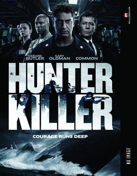 film romantis gerard butler hunter killer teaser poster from afm16 gerard butler gals