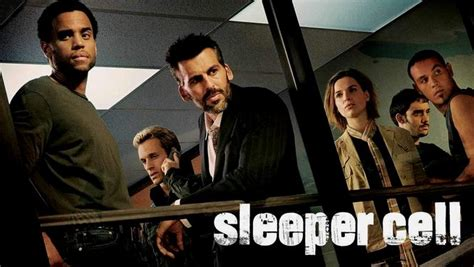 Sleeper Cells by Sleeper Cell 2005 For Rent On Dvd Dvd Netflix