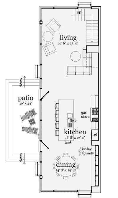kaufman lofts floor plans 49 best tiny house images on pinterest home house