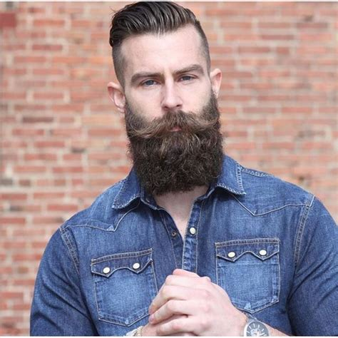 Awesome Hairstyles For Guys With Beards by 343 Best Images About Awesome Beard Styles For On