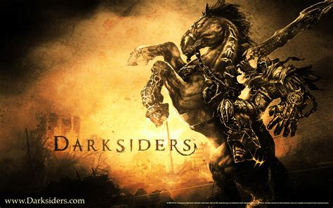 darksiders musings of an idle brain