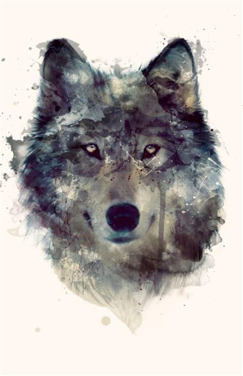 best 25 wolf artwork ideas on pinterest black art