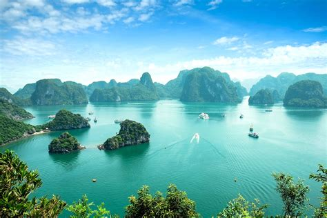 bucht die bank auch samstags reiseziele vietnams impressionen eines traumlandes