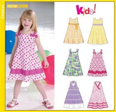 pattern dress girl girls dress pattern детские вещи pinterest girls