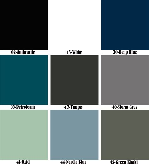 colors that match gray colors that match grey for the home pinterest of colors