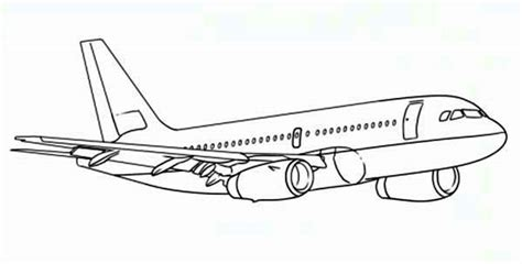 787 Coloring Page by Boeing 787 Heading To Next Airport Coloring Page Boeing
