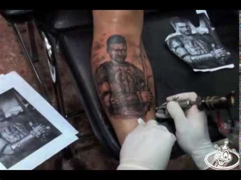 spartacus tattoo duke103 spartacus 2011