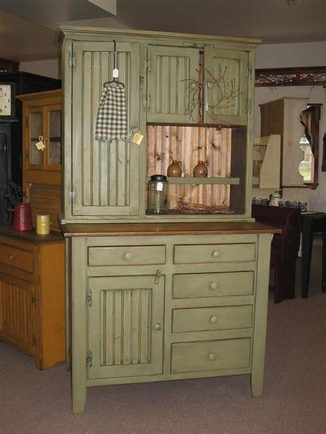 primitive kitchen furniture 17 best images about vintage hoosier kitchen cabinets on kitchenettes cabinets and