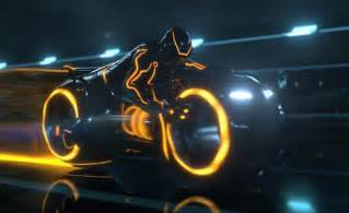 Tron Light Cycle For Sale The Vehicles Of Tron Legacy Feature Car And Driver