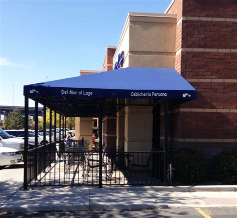 awning signs business awning signs utah m graphics signs