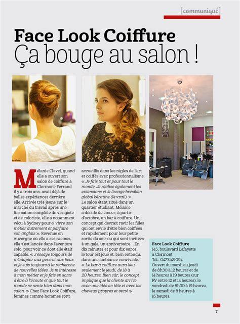 salon coiffure mixte look coiffure 224 clermont ferrand