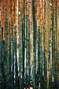 curtains cork beaded curtain beads not just jewelry pinterest