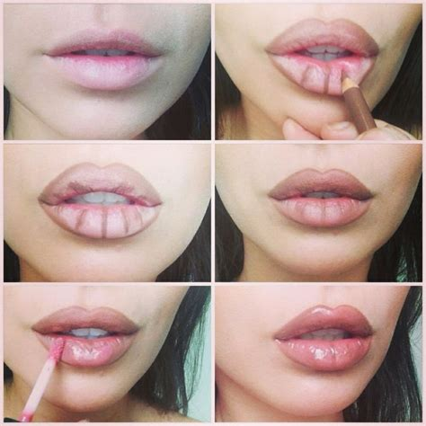 can you tattoo your lips bigger top 10 whole body makeup contouring guide top inspired