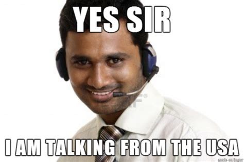 Indian Guy Meme - it professionals respond to the overly suave it guy meme