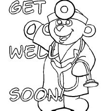 get well soon grandma coloring pages feel better coloring pages only coloring pages