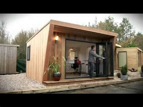 outdoor studio rooms garden offices garden rooms and garden studios by green