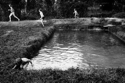 child nudez children family photography alain laboile 21 fubiz media
