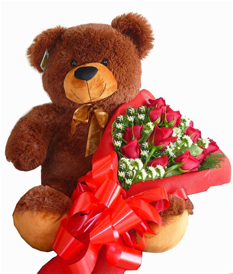 imagenes de osos de peluche de amor para dibujar imagenes de osos de peluche con flores imagenes de