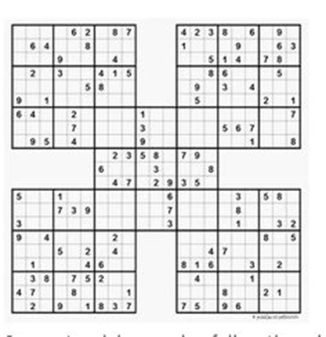 printable sudoku fives 1000 images about sudoku on pinterest sudoku puzzles