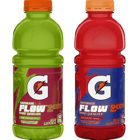 New Sabrina Flow Oz gatorade flavors g2 www pixshark images galleries