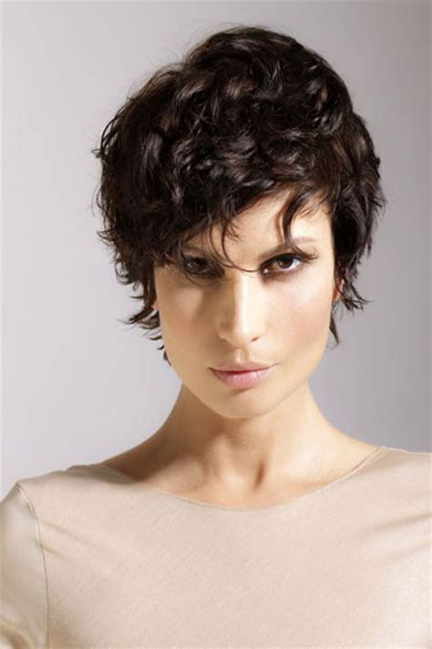 easy hairstyles short curly hair 30 best short curly hairstyles 2014 short hairstyles