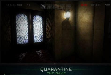 download film quarantine 2008 cinema secrets quarantine movie experience in a game