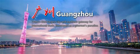 guangzhou travel guide travel agency attractions tours