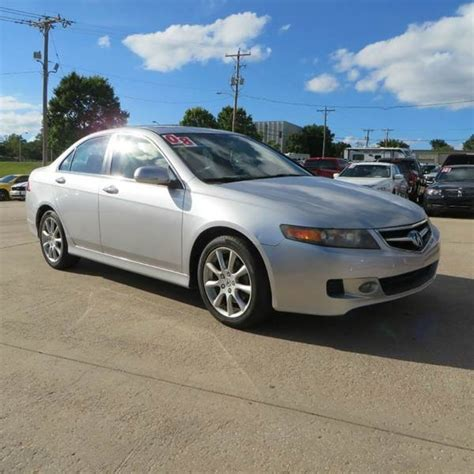 acura tsx 06 for sale acura tsx 2008 cars for sale