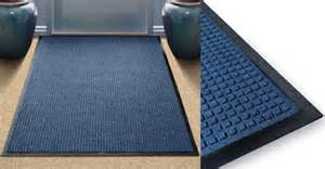 Business Doormats commercial mats 4 x 6 blue doormats