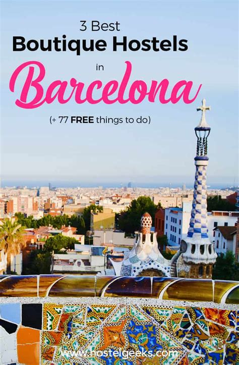 best hostel barcelona 3 best and coolest hostels in barcelona 2019 15 discount