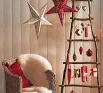 basteln aus ästen weihnachtsbaum basteln 24 unglaublich kreative diy ideen