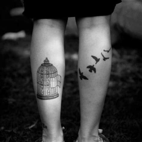 unique couple tattoos tumblr the 25 best ideas on married