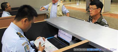 membuat e paspor di soekarno hatta profil kantor imigrasi kanim kelas 1 bandara soekarno